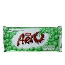 Aero Peppermint 36g