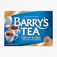 Barry's Decaf Blend 80's