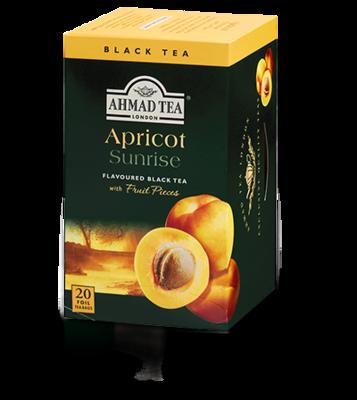 Ahmad Tea Apricot Sunrise 20