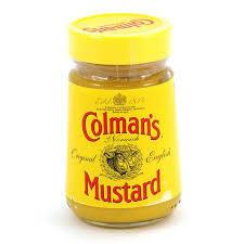 Colman's Mustard 100g