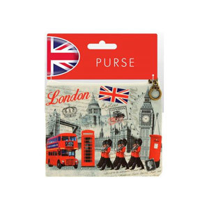 Elgate London Coin Purse