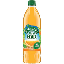Robinson's Orange Drink 33.8fl oz
