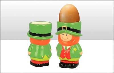 Leprechaun Egg Cup