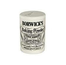 Borwicks Baking Powder 100g