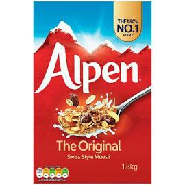 Alpen Original 750g