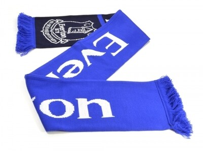 Official Merchandise Everton FC Scarf