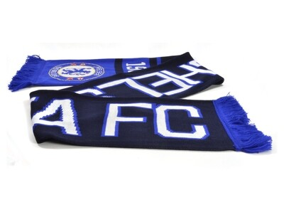Official Merchandise Chelsea FC Scarf