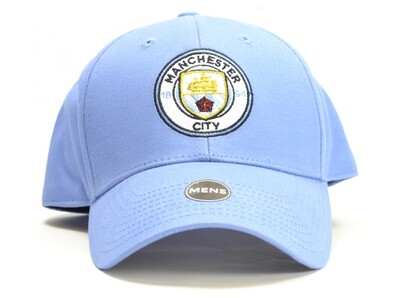 Official Merchandise Manchester City Hat