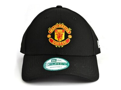 Official Merchandise Manchester United Hat