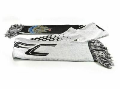 Official Merchandise Newcastle United Scarf