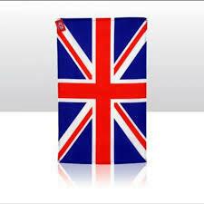 Union Jack Tea Towels