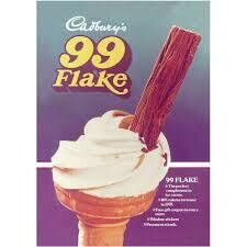 Magnet Flake 99