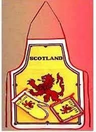 Kitchen Set Scotland Yellow