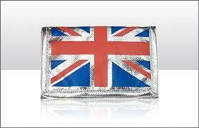 Union Jack Wallet