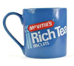 Rich Tea Mug