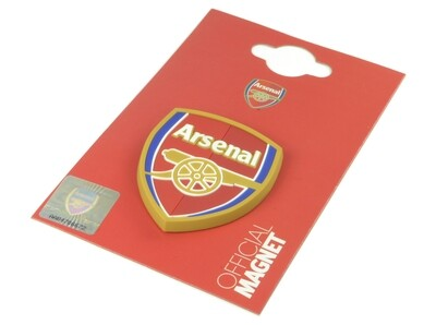 Official Merchandise Arsenal Magnet