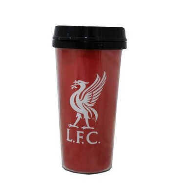 Official Merchandise Liverpool FC Travel Mug