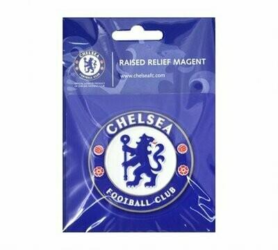 Official Merchandise Chelsea FC Magnet