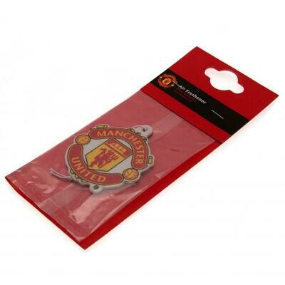 Official Merchandise Manchester United Air Freshener