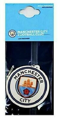 Official Merchandise Manchester City Air Freshener