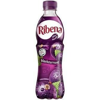 Ribena Ready To Drink 500ml