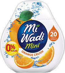 MiWadi Orange Crush 66ml