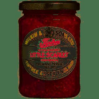 Wilkin & Sons Tiptree Little Scarlet Strawberry Jam 340g