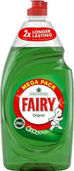Fairy Liquid 433ml