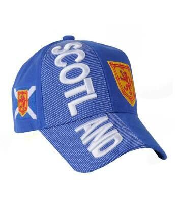 Scotland Cap