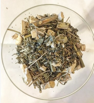 Jamaican MORINGA Tea (Leaf and Stems)