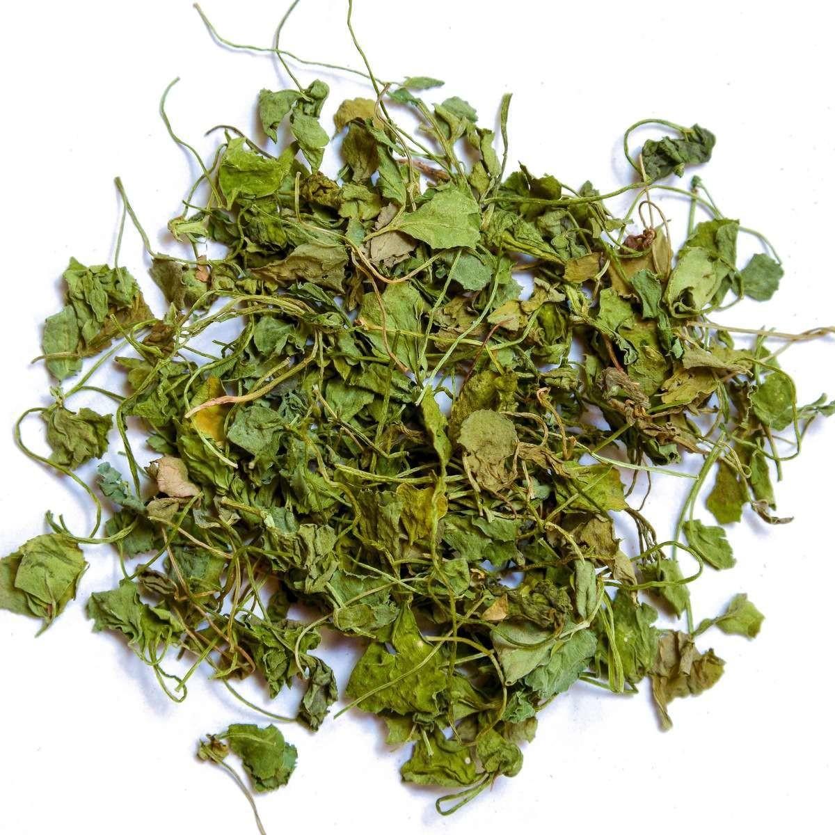 Organic Fenugreek Loose Leaf Tea