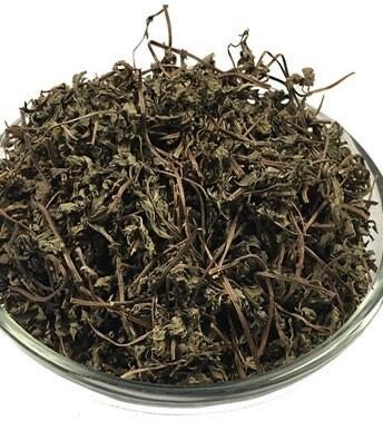 Jamaican Loose Peppermint Tea