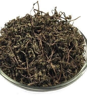 Jamaican Loose Peppermint Tea