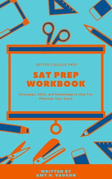 SAT Prep Workbook