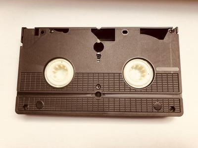 NUMERISATION CASSETTES VHS