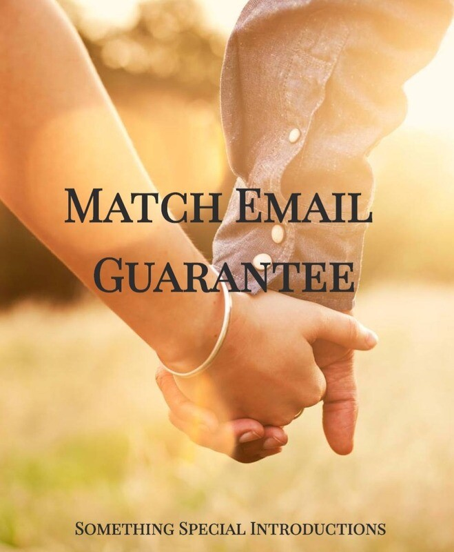 Match Email Guarantee