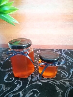 60g, Honey Favors