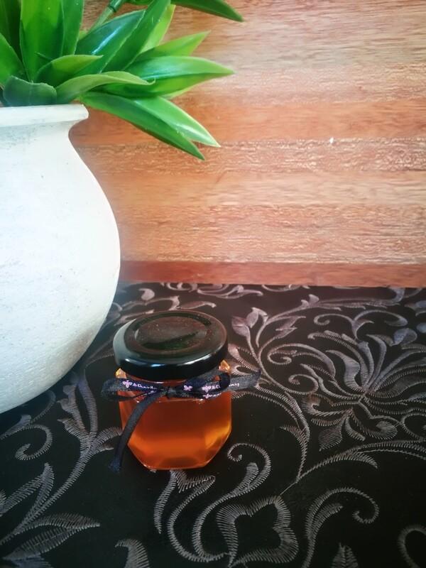 60g, Honey Favors