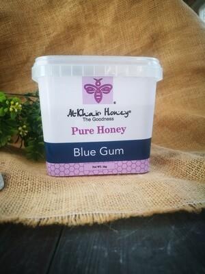 Pure Honey, BlueGum, 1kg Tub