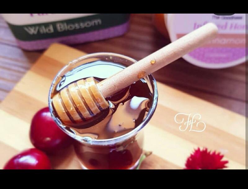 Honey Dippers, Mini