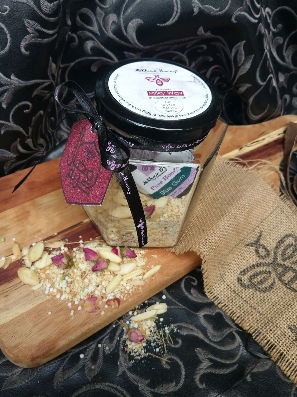 Almond Milk Mixture, Gift Jar