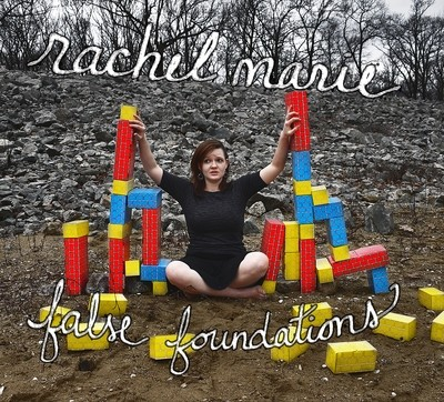 False Foundations (CD)