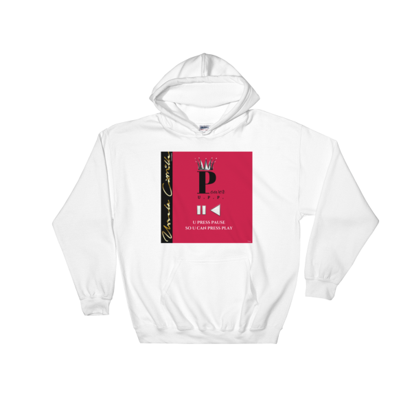 Power U.P.P. Heavy Blend Hooded Sweatshirt