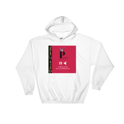 Power U.P.P. Heavy Blend Hooded Sweatshirt