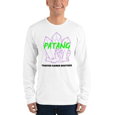 Patang Toasted Long Sleeve T-shirt