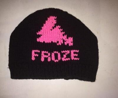 froze hat