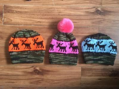 moose hats