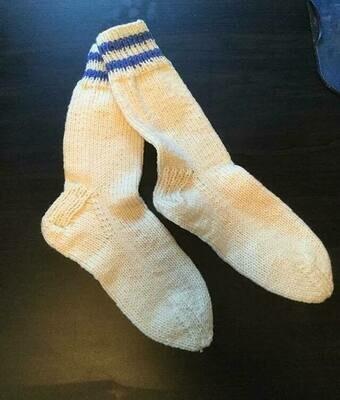 socks & vamps