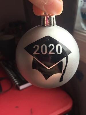 grad ornament