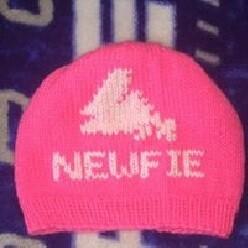 newfie hat
